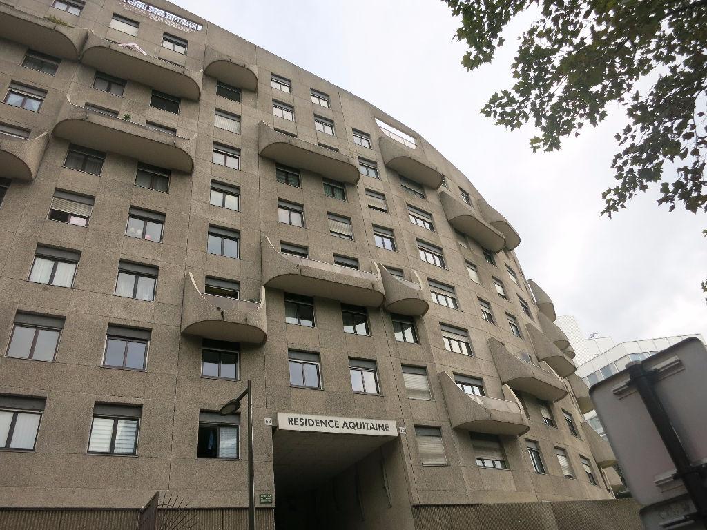Appartement Boulogne Billancourt 2 pièce(s)