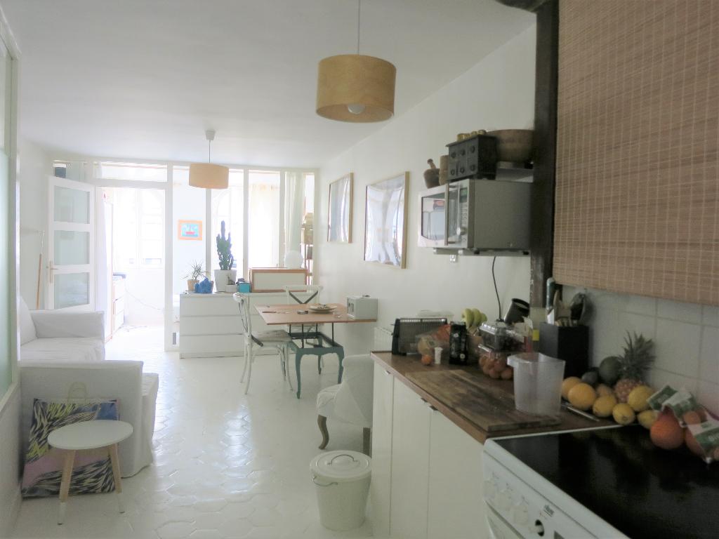 Appartement 2 pièces 37 m2 Paris 75001