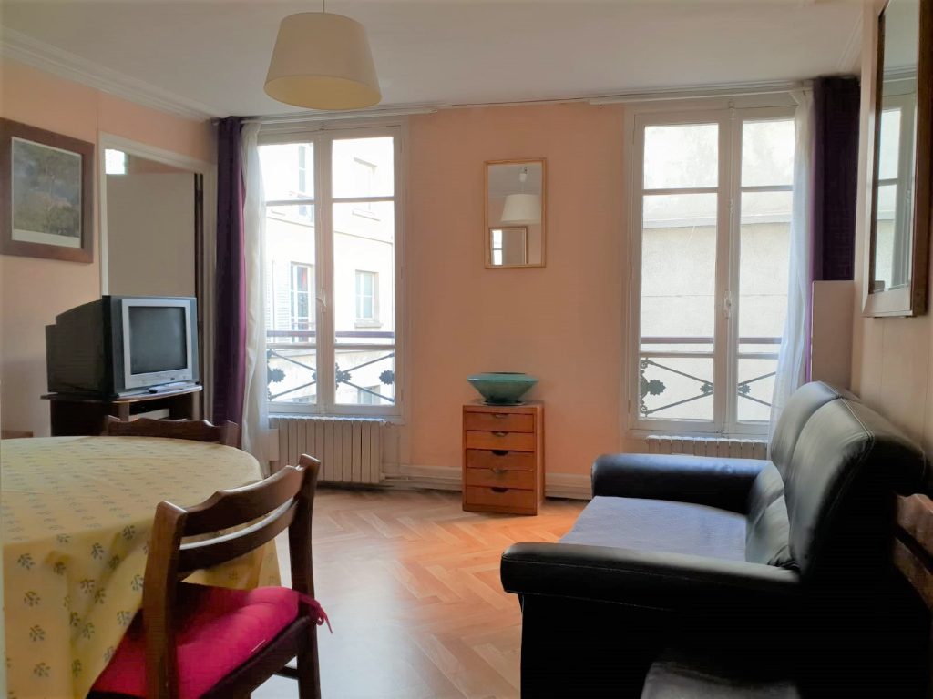 Appartement 2 pièces 55m² paris 9ème