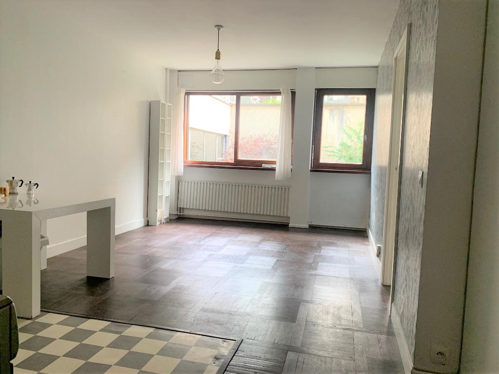 Appartement 2 pièces 41 m2 Paris 2ème