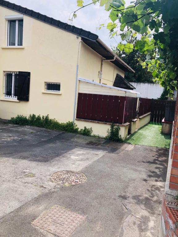 Maison 3 pièces 60m² 94000 Saint Maur Des Fosses