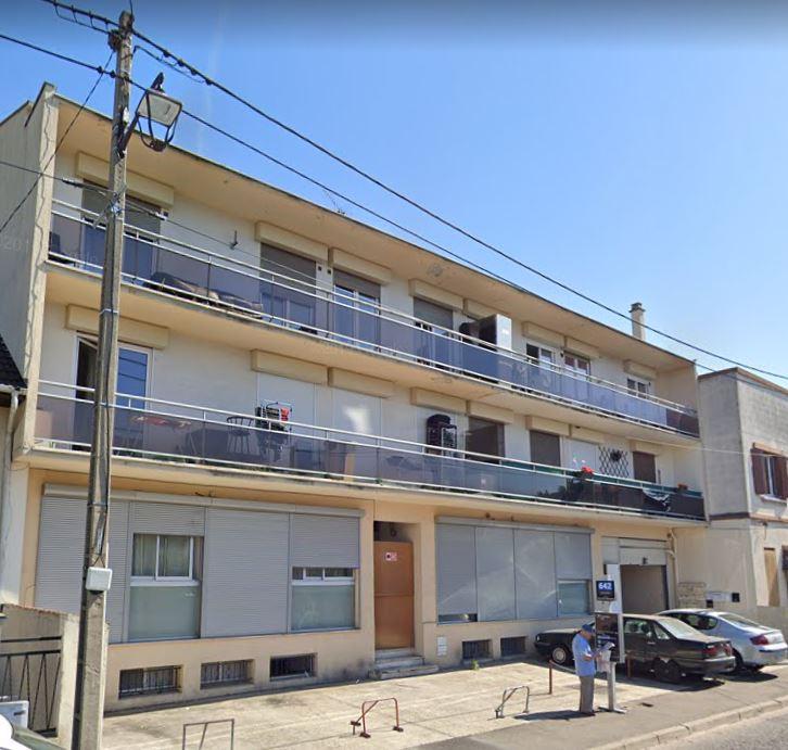 Immeuble de 544m² a 93420 Villepinte