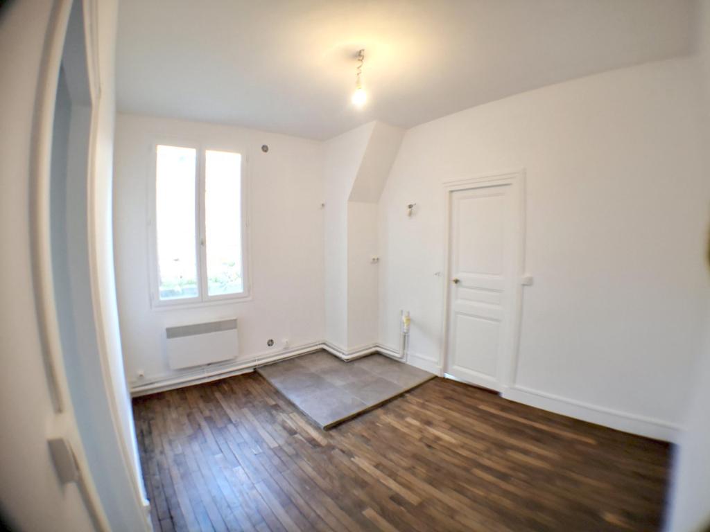 Appartement 2 pièces 29m² 75019 Paris