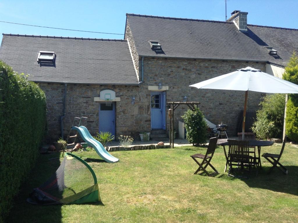 Immobilier plaintel a vendre vente acheter ach for Recherche maison acheter