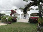 TEXT_PHOTO 0 - PRMI vend une villa  T5 Sur Saint Francois