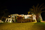 TEXT_PHOTO 1 - BELLE DE NUIT, VILLA DE PRESTIGE F7, 330 m2, parc 2075 m2, SAINT PIERRE