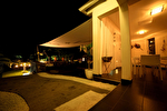 TEXT_PHOTO 5 - BELLE DE NUIT, VILLA DE PRESTIGE F7, 330 m2, parc 2075 m2, SAINT PIERRE
