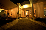 TEXT_PHOTO 6 - BELLE DE NUIT, VILLA DE PRESTIGE F7, 330 m2, parc 2075 m2, SAINT PIERRE