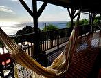 TEXT_PHOTO 0 - ST LEU : Villa T4 avec vue mer panoramique et 196m2 utiles