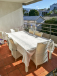 TEXT_PHOTO 2 - TAMPON  HYPER CENTRE- Appartement T2 de 63.5m² vue montagne