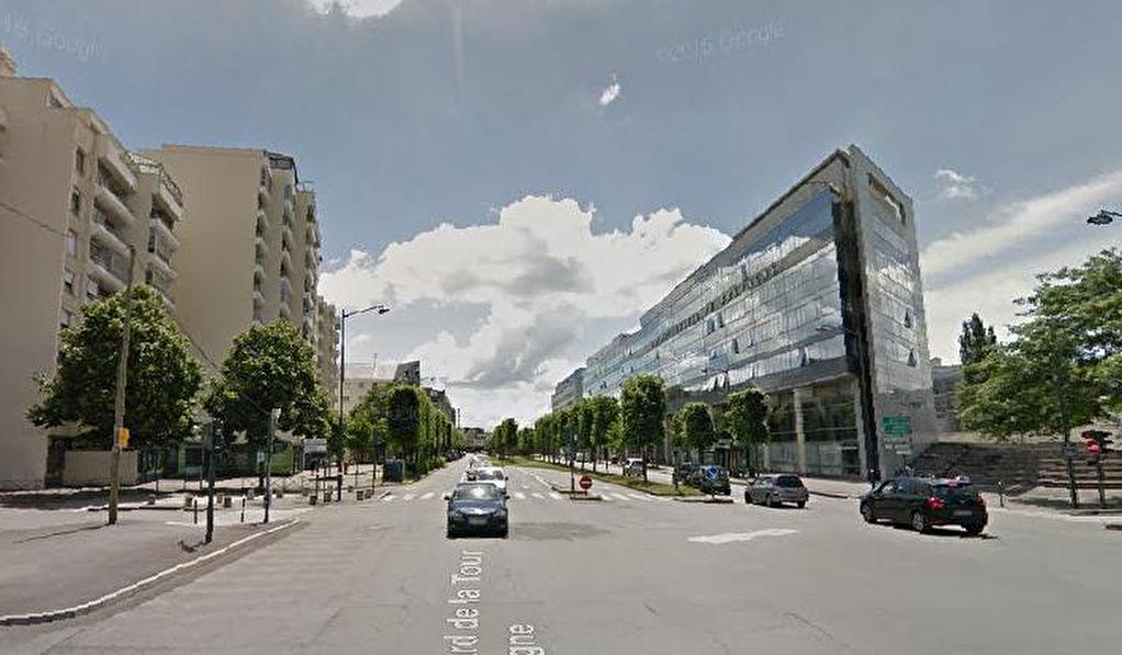 Immeuble Rennes Centre ville  / Proche Gare