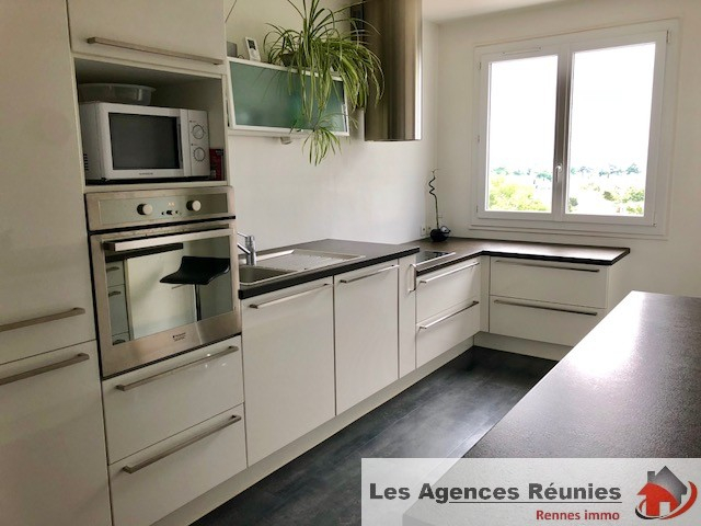 RENNES, quartier SAINTE THERESE, appartement 3 chambres