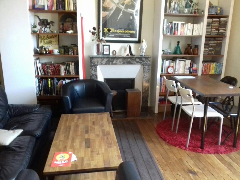 Appartement à vendre, RENNES, quartier Thabor