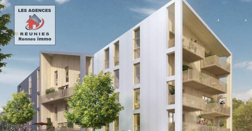 Appartement T3 NEUF, Acigné