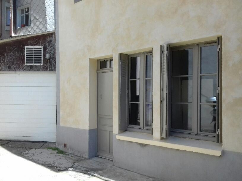 Appartement Rennes centre  3 pièce(s)