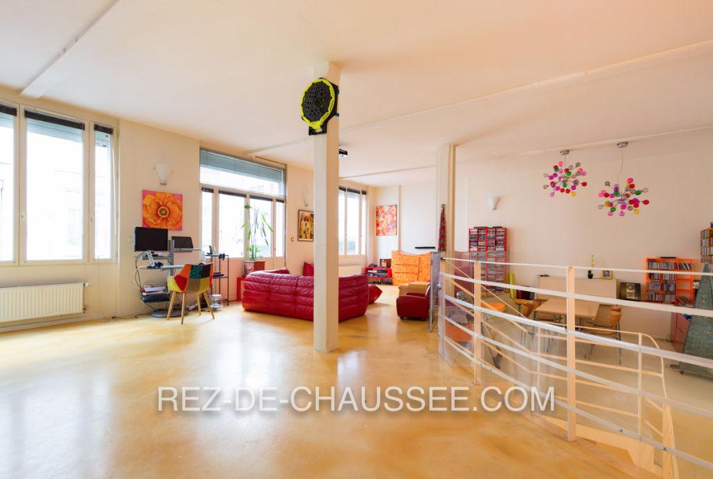 vente bureau commerce paris popincourt 11e arrondissement 75011 sur le partenaire. Black Bedroom Furniture Sets. Home Design Ideas