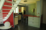 Maison d'architecte à Saint Senoux 6 pièce(s) 137m2