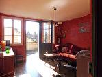 Maison de ville chaleureuse et lumineuse à Condé sur Noireau