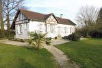 Maison La Lande Patry