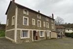 Maison Condé En Normandie 9 pièces 267 m2
