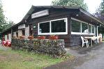 Habitation 3 chambres bar restaurant mini golf