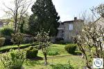 Maison en pierres cente ville Conde Sur Noireau