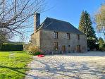 Maison en pierres proche Tinchebray et Flers 140 m²