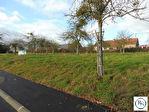 Terrain 1257 m² viabilisé CONDE SUR NOIREAU