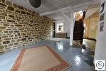 Maison en pierres centre-ville de Flers 143m²