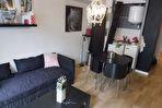 Appartement Caen 2 pièce(s) 29 m2