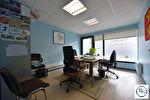Local commercial professionnel - Bureaux Flers 144m²
