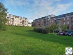 Lot de 2 appartements Les Jardins de l'Orangerie + Parkings