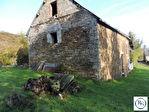 Maison corps de ferme Menil Hubert Sur Orne