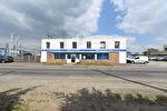 Bureaux 210m² La Selle La Forge 61100