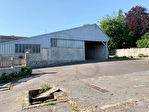 Entrepôt/Local industriel centre ville de FLERS, 263m²