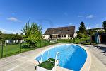 Maison Gouffern En Auge 8 pièce(s) 133.57 m2