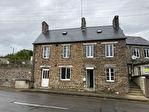 Maison de village 105 m² LE MESNIL-VILLEMENT