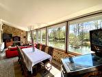 Belle propriété avec piscine et étang  -  Axe La Ferté Macé - Rânes