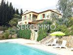 FAYENCE Villa Contemporaine de 280 m2