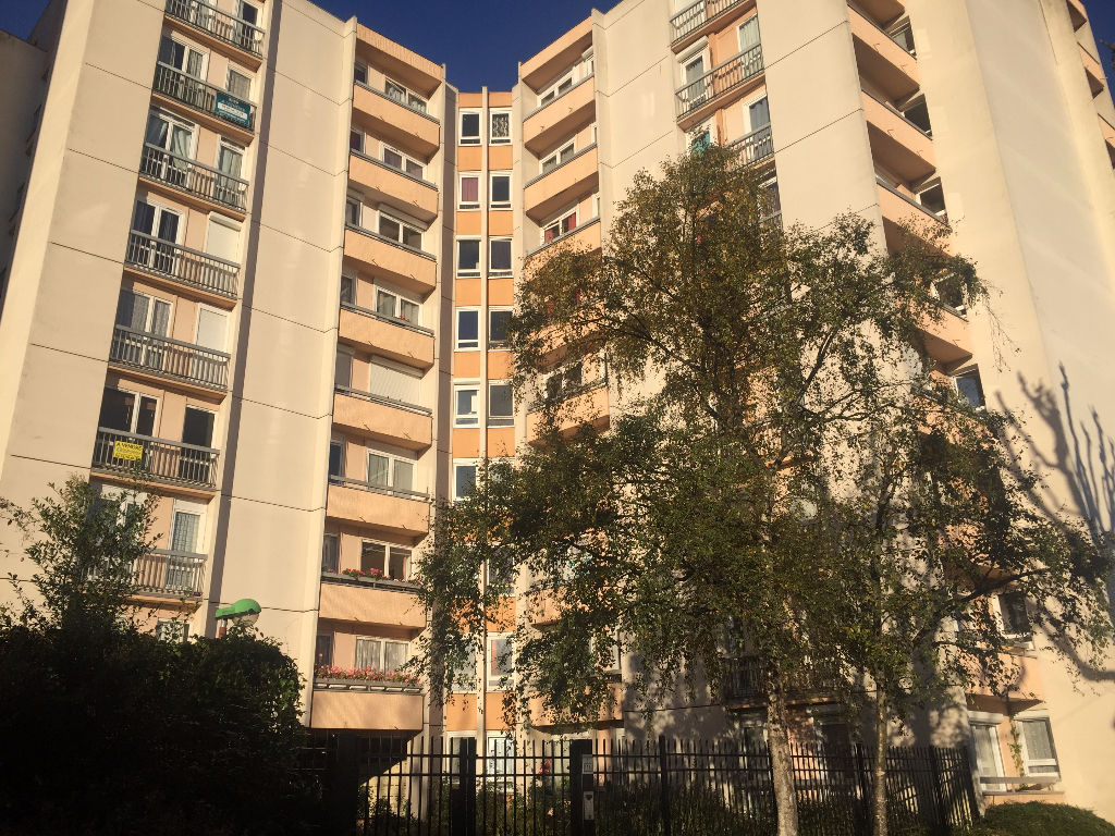 appartement en vente LE PETIT QUEVILLY