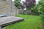 Maison ancienne 3 pièces avec jardin