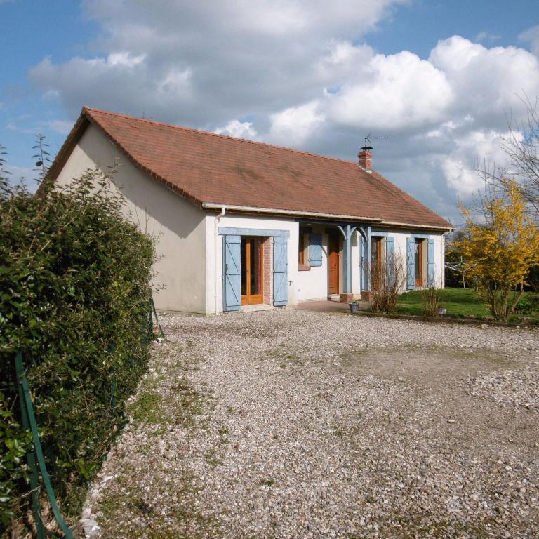 maison en vente ST PIERRE DE VARENGEVILLE