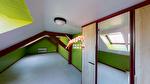 TEXT_PHOTO 2 - Amiens, proche centre ville, Esiee, Fac d'arts et citadelle, appartement en bon état comprenant une chambre en duplex. Petit prix !