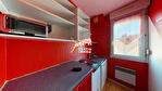 TEXT_PHOTO 4 - Amiens, proche centre ville, Esiee, Fac d'arts et citadelle, appartement en bon état comprenant une chambre en duplex. Petit prix !