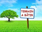 TEXT_PHOTO 0 - A vendre Terrain à bâtir Toutencourt