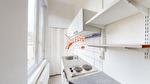 TEXT_PHOTO 1 - Beau studio de 22m² proche Gare rue gribeauval chauffage inclus