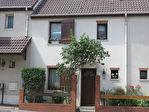 TEXT_PHOTO 0 - A vendre Maison de ville à Amiens sud, 4 chambres ou 3 chambres et un bureau garage, jardin