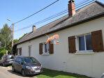 TEXT_PHOTO 0 - À vendre - Secteur Talmas - Maison avec grand séjour, 3 chambres dont 1 en RDC, jardin