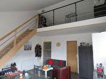 TEXT_PHOTO 0 - Henriville T3 mezzanine, 2 chambres et terrasse