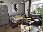 TEXT_PHOTO 0 - À vendre Amiens St Acheul / Quartier Anglais - Maison avec cour carrelée, 3 chambres + 1 bureau, aucun travaux